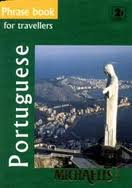 Phrase Book For Travellers - Portuguese