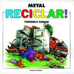 Metal Reciclar