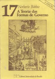 17 a Teoria das Formas de Governo