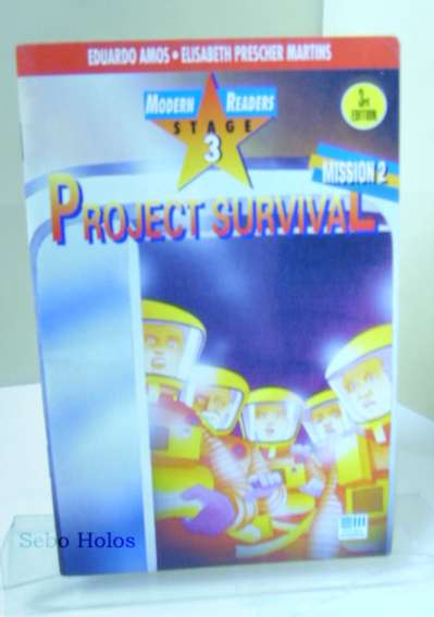 Project Survival - Stage 3 Mission 2