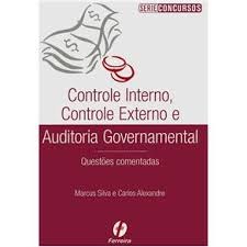 Controle Interno Controle Externo e Auditoria Governamental