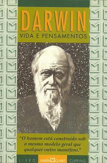 Darwin Vida e pensamentos