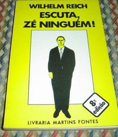 Escuta, Zé Ninguem