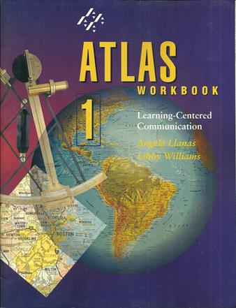 Atlas 1 - Workbook