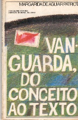 Van-guarda, do Conceito ao Texto
