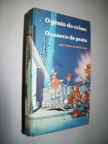 GENIO DO CRIME - O CANECO DE PRATA