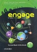 Engage 3 Student Book e & Workbook
