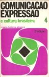 Comunicação expressãoe cultura brasileira vol.1 de Maria Helena Silveira pela Vozes (1975)