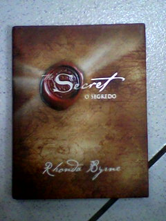 The Secret - o Segredo Rhonda Byrne