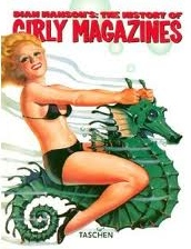 The History of Girly Magazines 1900-1969