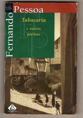 Tabacaria e outros poemas