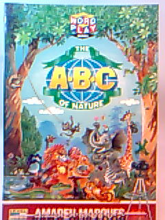 The Abc of Nature