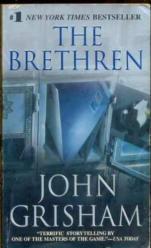 New York Times Bestseller - the Brethren