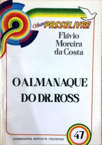 O Almanaque do Dr. Ross