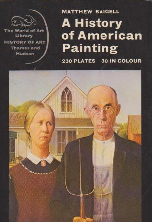 A History of American Painting