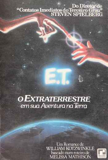 O Extraterrestre
