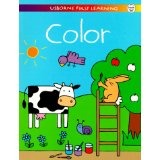 Color (usborne First Learning)