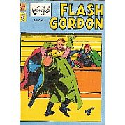 A Morte de Flash Gordon - Numero 4