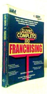 O Livro Completo do Franchising