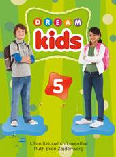 Dream Kids 5 - Teacher Book ( Livro + Multi-rom )