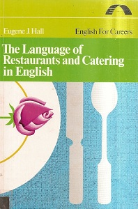The Language of Restaurants and Catering in English