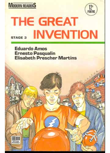 The Great Invention / Stage / Vol - 3
