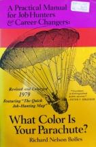 Livros de richard nelson bolles estante virtual what collors is your parachute fandeluxe Image collections