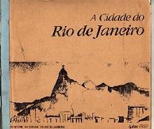 A Cidade do Rio de Janeiro de Prefeitura da Cidade do Rio de Janeiro (césar Maia pela Iplan Rio (1993)