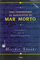 Para Compreender os Manuscritos do Mar Morto