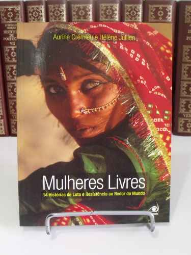 Mulheres Livres