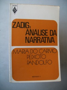 Zadig Analise Da Narrativa