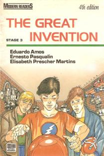 The Great Invention 3