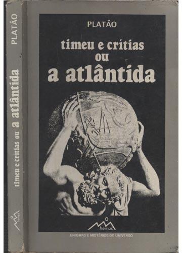 Timeu e Críticas ou a Atlântida
