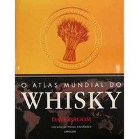 O Atlas Mundial do Whisky