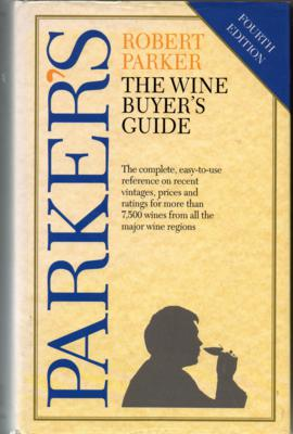The Wine Buyers Guide