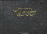 Álbum de Retratos Photographias Brazileiras