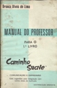 Manual do Professor para a Cartilha Caminho Suave