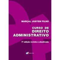 Marcal Justen Filho Curso De Direito Administrativo Pdf