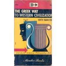 The Greek Way to Western Civilization