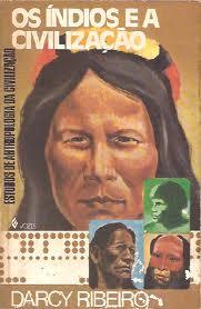 Os Índios e a Civilização - a Integração das Populações Indígenas no Brasil Moderno