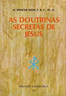 As Doutrinas Secretas de Jesus