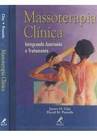 massoterapia clinica para