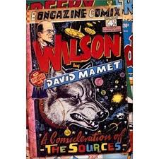 Wilson - a Consideration of the Sources