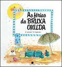 As Férias da Bruxa Onilda