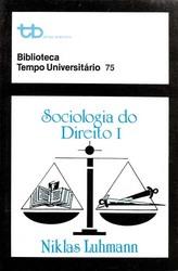 Sociologia do Direito 1