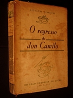 O Regresso de Don Camilo