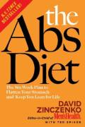 The Abs Diet: Six Week Plan to Flatten Your Stomach