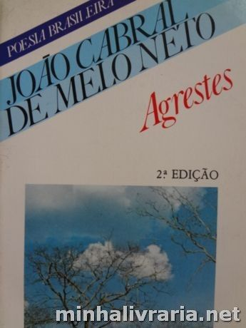 Agrestes - Poesia 1981-1985