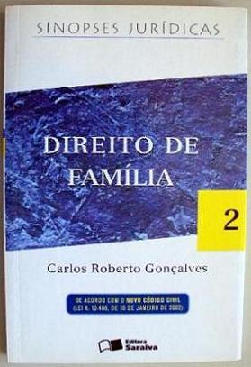 Direito de Família.