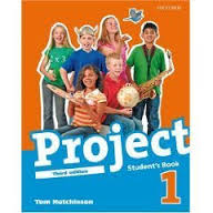 Project 1 - Students Book 1